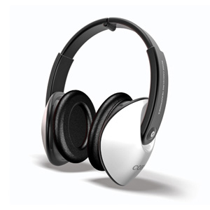 Coby cv520 headphone stereo digital volume control