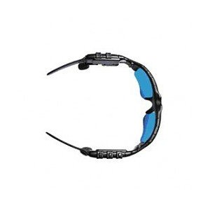 Trader One LLC Polarized Bluetooth Headset Sunglasses 1GB Mp3 Player