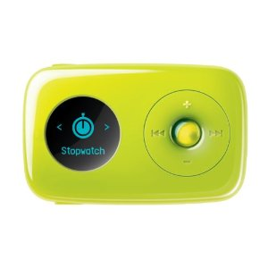Creative Zen Stone Plus 2 GB MP3 Player (Lime Green)