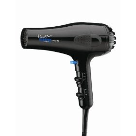 Conair bb1002w 2000w blackbird pistol grip dryer