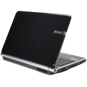 Gateway NV5384u 15.6-Inch Laptop (Black)
