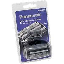 Panasonic wes9021pc blade and foil replacement es8243 es8249k