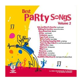 Best Party Songs Volume 2