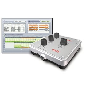 Ion Audio iMX05 MixMeister Express DJ with Software