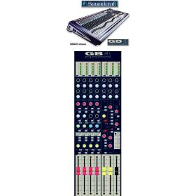 Digidesign Control 24 Pro Tools Control Surface