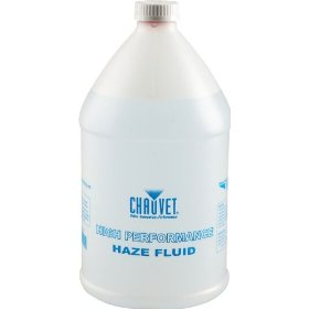 Chauvet Haze Fluid - One Gallon, ¹