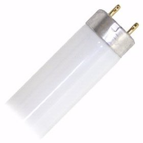 GE 35884 F15T8/BL Fluorescent Tube Black Light