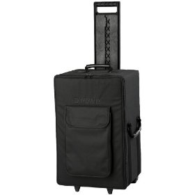 Yamaha YBSP500 Nylon Utility Bag for STAGEPAS 500 (2 Bags Required)