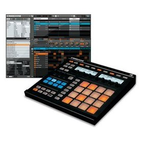 Native Instruments: Maschine Groove Production Studio