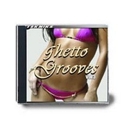 Ghetto Grooves Vol. 3