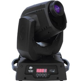 American DJ Vizi LED Spot LED Powered Intelligent Light