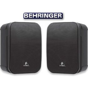 Behringer Monitor1C Ultra Compact Monitor Speakers (Pair)