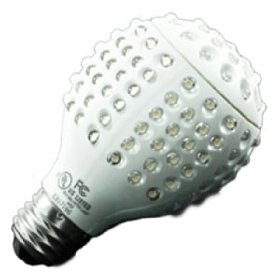 Diogen 63746 DCMA26800-13M A Line Pear LED Light Bulb
