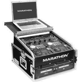 Marathon MA-M3ULT Flight Ready Case