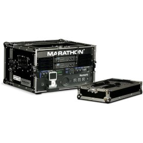 Marathon MA-WM6U Flight Ready Case