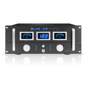 Technical Pro XZ-B5000     2 Channel 5000 Watt Digital Amplifier (Black)