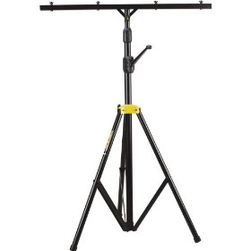 Hercules LS700B Crank UP lighting Stand