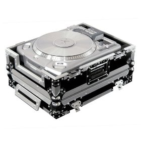 Odyssey FZCDX Flight Zone Single Numark Cdx Cd Player Ata Case