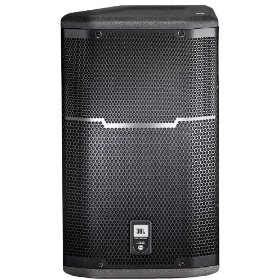 JBL PRX612M 12 Inch Two Way Self Powered Monitor Speaker 1000 Watt Portable and Flyable