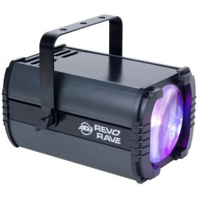 American DJ Revo Rave LED Powered Effect Light