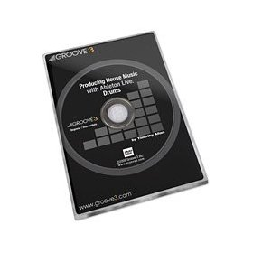 Producing House Music with Ableton Live: Drums - Tutorial DVD