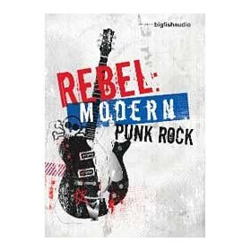 Rebel: Modern Punk Rock