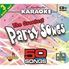 Karaoke: Greatest Party Songs