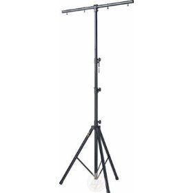 Single Tier Heavy Duty Lighting Stand