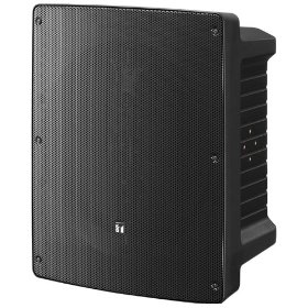 TOA HS-1500BT Coaxial Array Speaker 15 Inch Cone Woofer LF Driver, High Quality Sound, Black