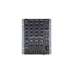 Gemini PS-626EFX 3-Channel DJ Mixer