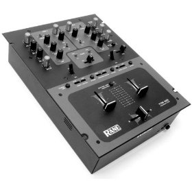 Brand New Rane Ttm-56s Professional Performance Dj Mixer