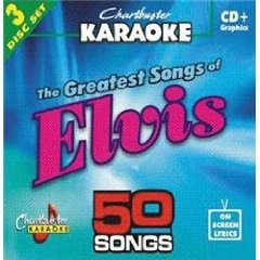 Karaoke: Greatest Songs of Elvis