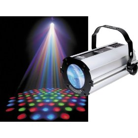 Chauvet VUE 1.1 DMX-512 LED Moon Flower Light