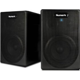 Numark NPM5 Active 5 inch Studio Monitors