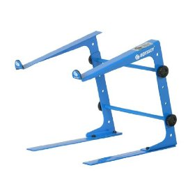 Odyssey L Stand Blue Laptop Stand