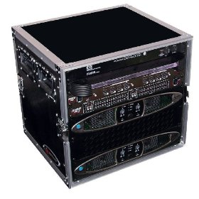 Odyssey FZAR10 Flight Zone 10 Space Ata Amp Rack