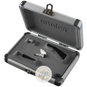 Ortofon OM Arkiv Kit - DJ Cartridge includes extra stylus