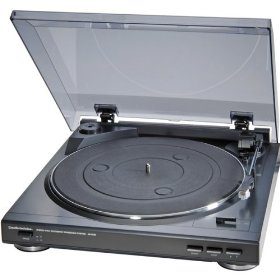 Audio Technica AT-LP2D LP-to-Digital Recording System