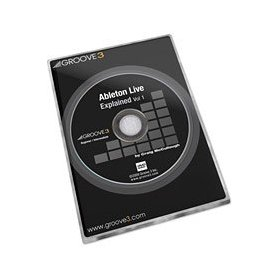 Ableton Live Explained Volume 1 - Tutorial DVD
