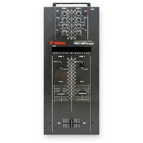 Vestax PMC-06pro VCA Professional Mixing Controller