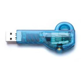 Pace iLok - Universal USB Licence Authorization Dongle
