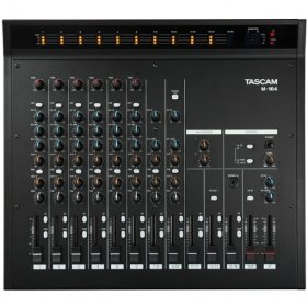 Tascam M-164 16-Channel Analog Mixer