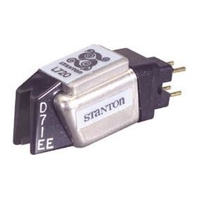 Stanton L720EE Cartridge P-Mount Type