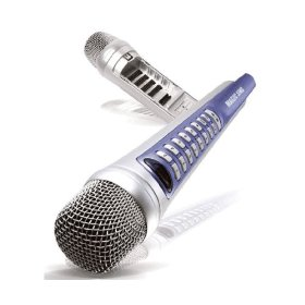 ED-9000 Spanish Song Microphone with 1600 Songs