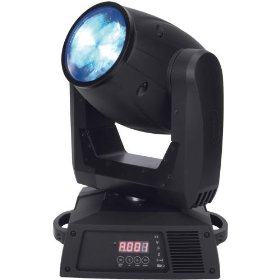 American DJ Vizi Beam 5R 160 Watt Discharge Intelligent Light