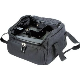 Arriba Cases AC-130 Padded Gear Transport Bag
