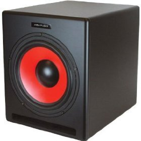 IKey Audio M-10Sv2 Subwoofer