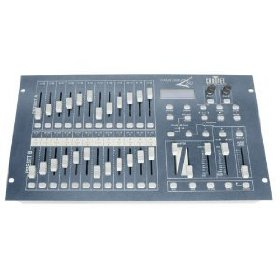 Chauvet DESIGNER50 Stage 50, 24 Channel DMX-512 Dimming Console