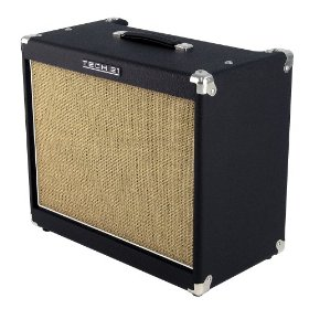 Tech 21 PW-60/112 60W, 1x12 powered cabinet with Celestion speaker