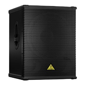 Behringer B1800DPRO Powered Subwoofer